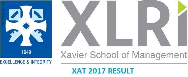 XLRI XAT 2017 Result Image